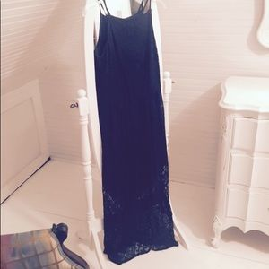 Dresses & Skirts - 🎉SALE🎉AS U WISH BLACK DRESS